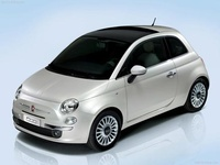 2008 FIAT 500 Overview