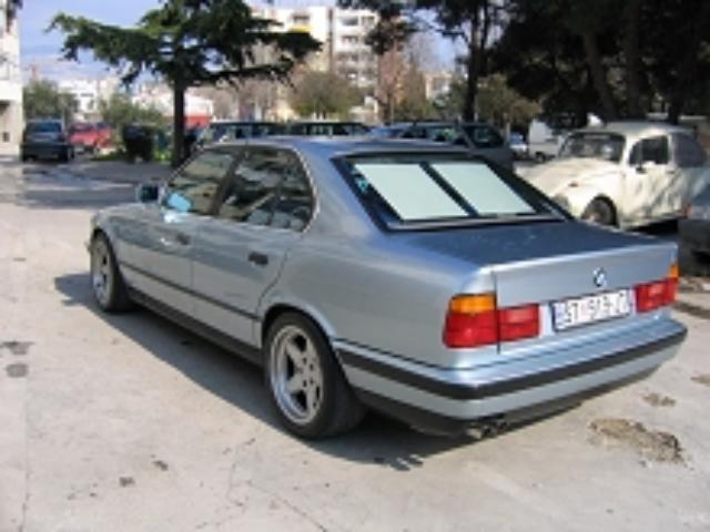 1992 bmw 5 series exterior pictures cargurus