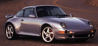 Picture of 1996 Porsche 911 Turbo AWD, exterior, gallery_worthy