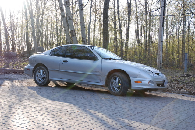 2002 pontiac sunfire test drive review cargurus 2002 pontiac sunfire test drive review