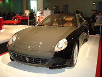 Picture of 2005 Ferrari 612 Scaglietti 2 Dr STD Coupe, exterior