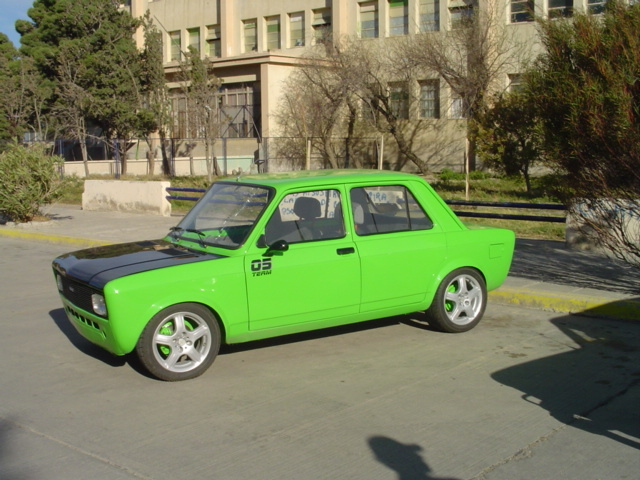 Picture of 1976 FIAT 128, exterior, gallery_worthy