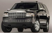 Picture of 2008 Lincoln Navigator Base, exterior