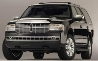2008 Lincoln Navigator Overview
