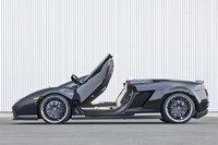 Picture of 2008 Lamborghini Gallardo Spyder, exterior, gallery_worthy