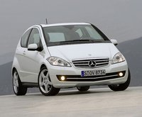 Picture of 2007 Mercedes-Benz A-Class, exterior