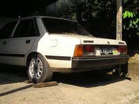 Picture of 1983 Peugeot 505, exterior