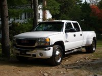 2007 GMC Sierra 3500HD Overview
