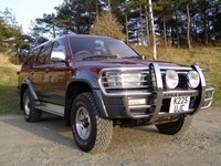 Picture of 1993 Toyota Hilux Surf, exterior, gallery_worthy
