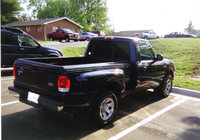 Picture of 2000 Ford Ranger XLT Standard Cab Stepside SB, exterior, gallery_worthy