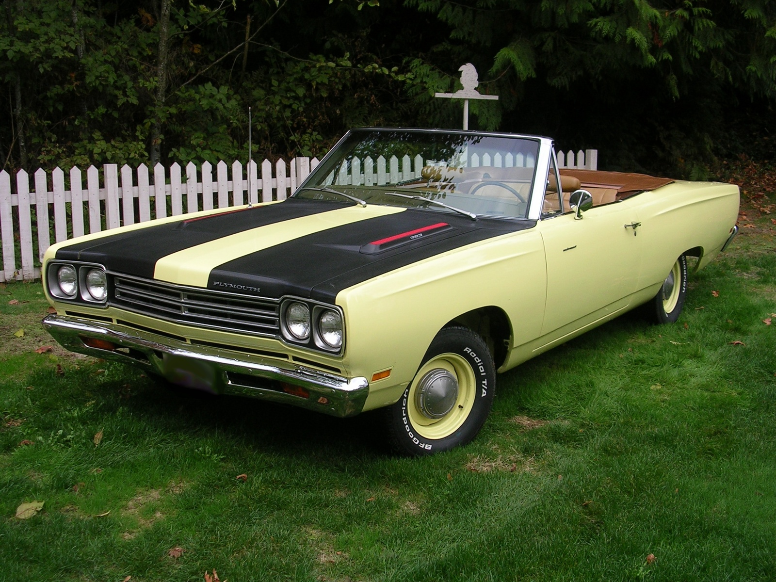 1973 plymouth road runner overview cargurus