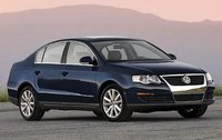 Picture of 2008 Volkswagen Passat, exterior, gallery_worthy