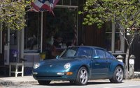 Picture of 1996 Porsche 911 Carrera, exterior