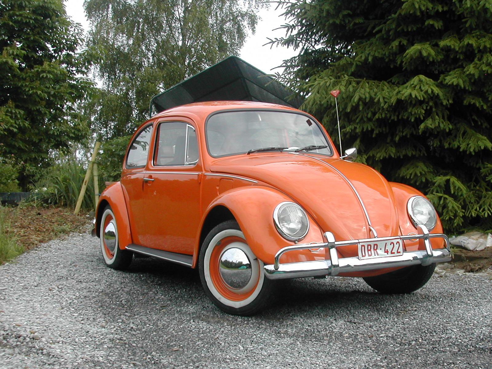 1968 Volkswagen Beetle Interior Pictures Cargurus