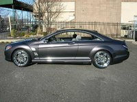 Picture of 2007 Mercedes-Benz CL-Class CL 600, exterior, gallery_worthy