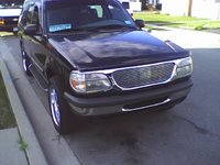 Picture of 1998 Ford Explorer 4 Dr XLT SUV, exterior