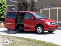 Picture of 2008 Dodge Grand Caravan, exterior