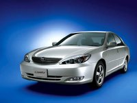 Picture of 2002 Toyota Camry LE, exterior, gallery_worthy