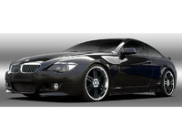 Picture of 2007 BMW 6 Series, exterior, gallery_worthy