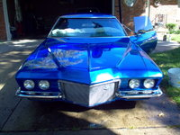 Picture of 1972 Buick Riviera, exterior, gallery_worthy