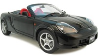 2005 Toyota MR2 Spyder 2 Dr STD Convertible picture, exterior