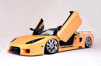 1995 Honda NSX Picture Gallery