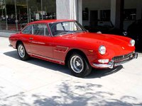 1966 Ferrari 330 Overview