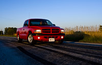 Picture of 2003 Dodge Dakota 2 Dr STD Extended Cab SB, exterior