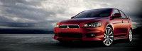 Picture of 2009 Mitsubishi Lancer, manufacturer