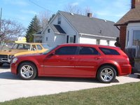 Dodge Magnum Questions - I have a dodge magnum rt 2007 and