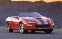 Picture of 2001 Chevrolet Camaro Z28 Coupe RWD, exterior, gallery_worthy