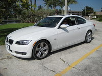 Picture of 2007 BMW 3 Series 335i Coupe RWD, exterior, gallery_worthy