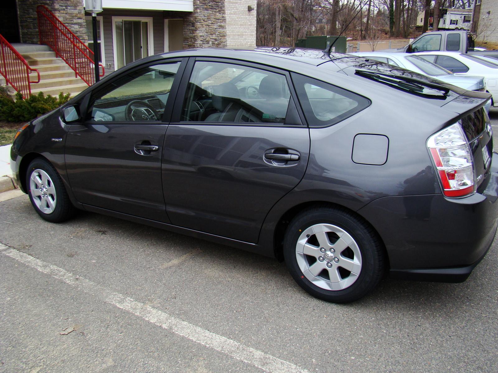2008 Toyota Prius - Exterior Pictures - CarGurus