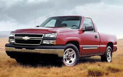 Picture of 2007 Chevrolet Silverado Classic 1500, exterior
