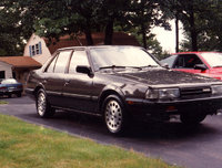Picture of 1986 Mazda 626, exterior, gallery_worthy