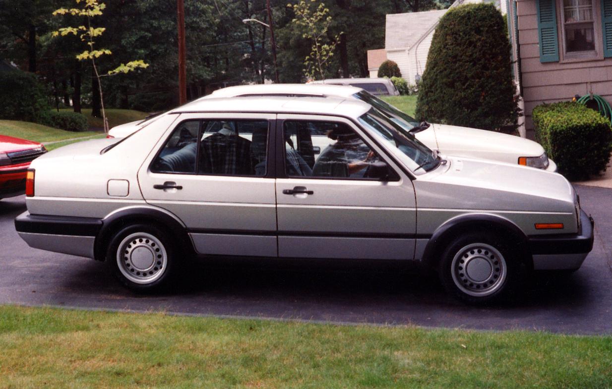 1991 Volkswagen Jetta Pictures Cargurus