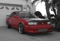 Picture of 1991 Nissan Sentra SE-R Coupe, exterior