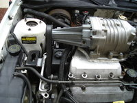 Picture of 1996 Chevrolet Beretta Z26, engine