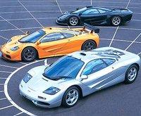 Picture of 1998 McLaren F1, exterior, gallery_worthy