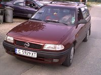 Picture of 1996 Opel Astra, exterior