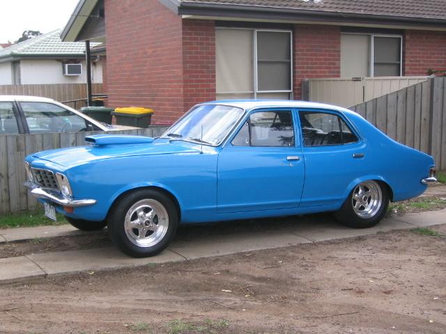 Picture of 1973 Holden Torana, exterior, gallery_worthy