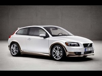 Picture of 2008 Volvo C30, exterior