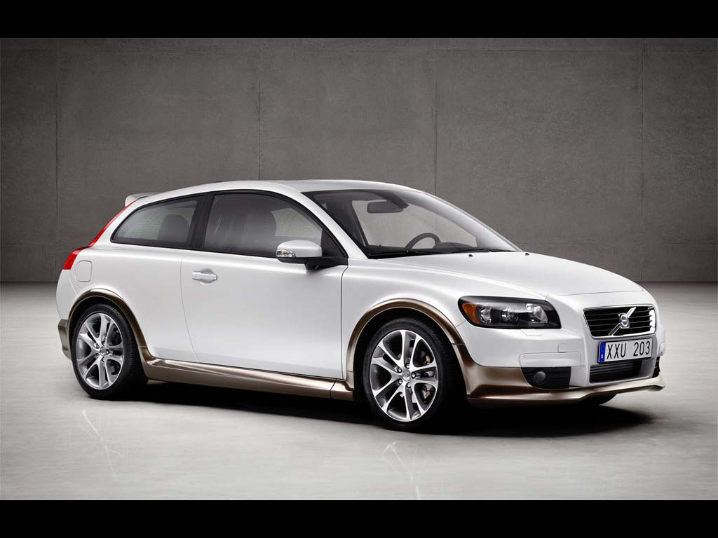 Picture of 2008 Volvo C30
