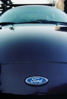 Picture of 1990 Ford Taurus, exterior