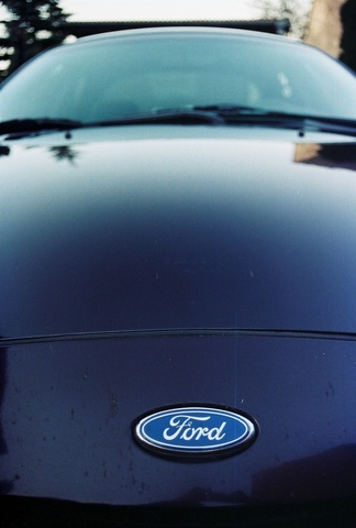 Picture of 1990 Ford Taurus