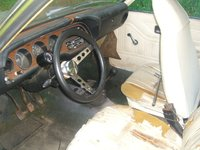 Picture of 1975 Dodge Colt, interior, gallery_worthy