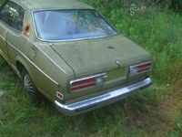 1975 Dodge Colt Overview