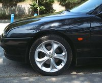 Picture of 1998 Alfa Romeo GTV, exterior, gallery_worthy
