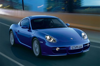 Picture of 2006 Porsche Cayman S, exterior