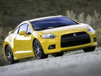 Picture of 2009 Mitsubishi Eclipse GT, exterior